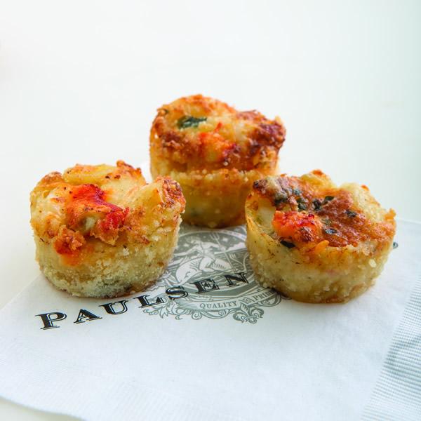 Mini Lobster Mac and Cheese – Paulsen Foods