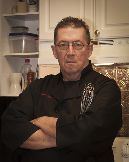 Chef Lynn